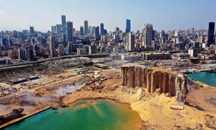 ШОК – ФРАНЦУСКИ ЕКСПЕРТ ТВРДИ: Израелци су уништили Бејрут са тактичком ракетом! НЕТАЊАХУ НАРЕДИО НАПАД