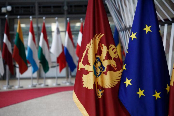 ВЕЛИКИ ПРЕОКРЕТ: Демократски фронт у Влади Црне Горе