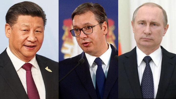 NAJNOVIJA VEST: Vučić se osamostaljuje i oslanja na najveću svetsku silu, ali mu AMERIKA SPREMA KONTRAUDAR