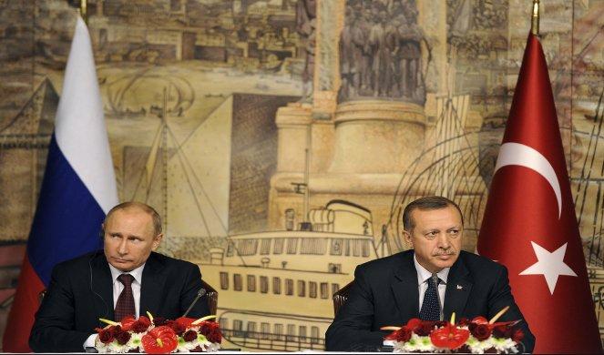 """TURSKA PREDLOŽILA RUSIJI – REŠIMO SUKOB U NAGORNO-KARABAHU """"OPROBANOM METODOM""""! Moskva iskulirala Ankaru – NIJE IM TO SIRIJA!"""