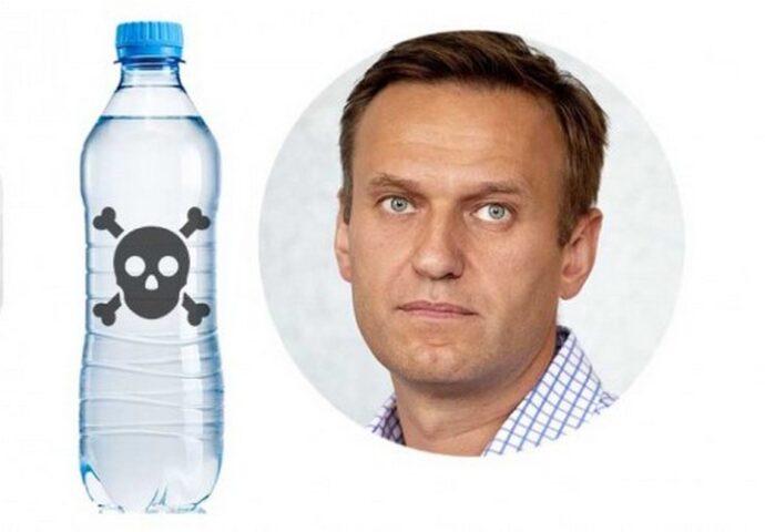 RUSKI SVE RAZOTKRILI: Da smo stvarno otrovali Navaljnog, EVO ŠTA BI SE DESILO…