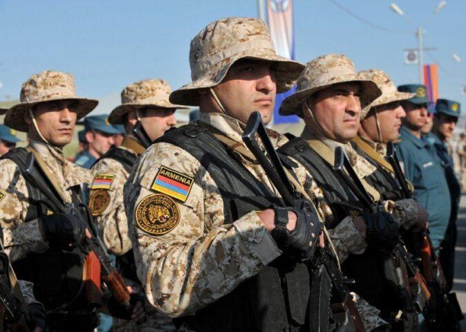 POČELA OPŠTA MOBILIZACIJA: Jermenija na nogama! PROGLAŠENO RATNO STANJE