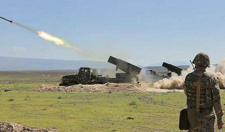 JERMENI TVRDE da je Azerbejdžan dosad izgubio 6.614 vojnika, 24 aviona, 600 oklopnih vozila i 217 dronova