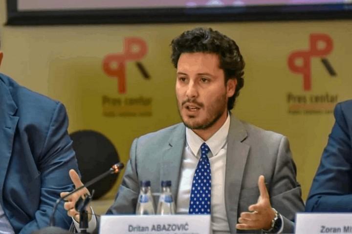 OKRŠAJ NA RTCG O KOJEM SE PRIČA: Dritan Abazović branio Srbe i SPC od voditeljke (VIDEO)