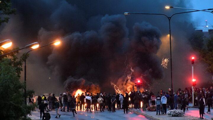 ŠTA SE ZAPRAVO DOGAĐA? Švedska od jedne od najsigurnijih evropskih zemalja postala druga najopasnija