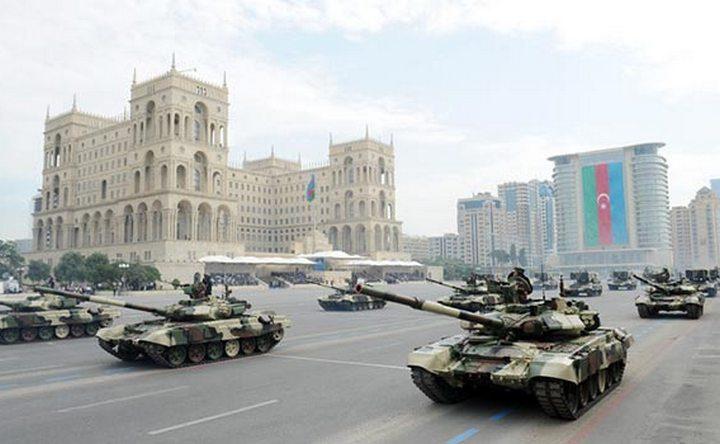 NAGORNO-KARABAH I SRBIJA: Azerbejdžan uvlači Beograd u sukob