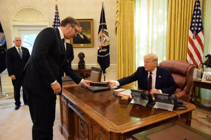 Evo kako će se završiti pregovori oko Kosova – OVO SU ČINJENICE I SVE ŠTO KRIJU