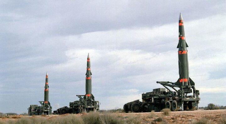 АМЕРИКАНЦИ САОПШТИЛИ: Нећемо повући из Европе ни једну своју нуклеарну бомбу