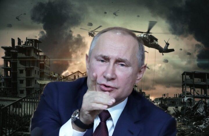 """STIŽU TURSKI PLAĆENICI, Jermenija zove Rusiju u pomoć: """"PUTINE, ŠALJI NAM ORUŽJE"""""""