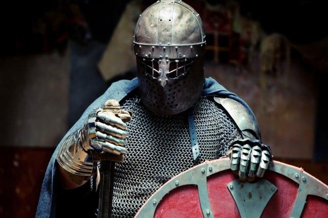 KO SU BILE DELIJE? Srpski samuraji i zaboravljeni vitezovi