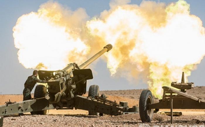 VAŽNA POBEDA JERMENA NA JUŽNOM FRONTU – krah strateškog plana Bakua