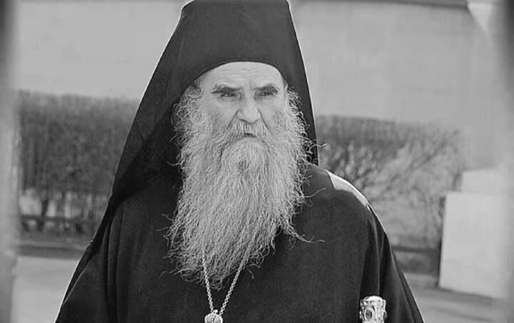 JOANIKIJE: U mitropolitu Amfilohiju Srpska crkva u Crnoj Gori će dobiti i trećeg svetitelja