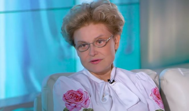 RUSKA LEKARKA OTKRILA: OVE 3 NAMIRNICE POMAŽU U LEČENJU KOVIDA! Dr Mališeva savetuje šta da jedete da ojačate organizam u borbi s koronom!