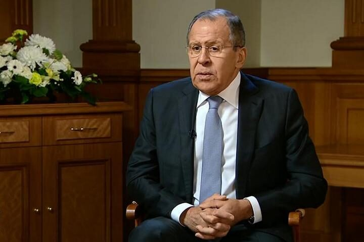LAVROV SE OBRATIO SRBIMA: Evo šta Rusija sprema za Balkan, EU i SAD, Nagorno Karabah…