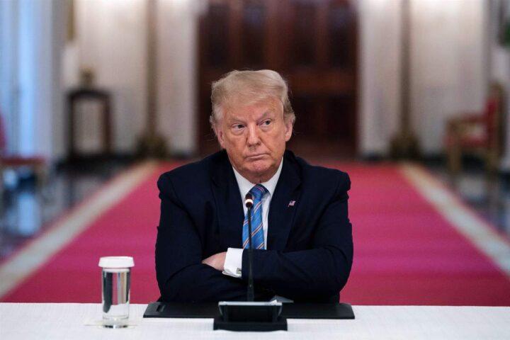 TRAMP PONOVO ŠOKIRAO AMERIKU: U izbornu krađu umešani FBI i ministarstvo pravde