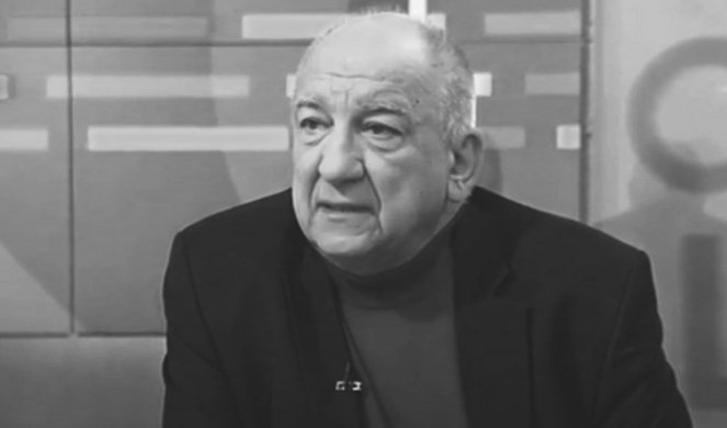 ПРЕМИНУО ИВАН БЕКЈАРЕВ