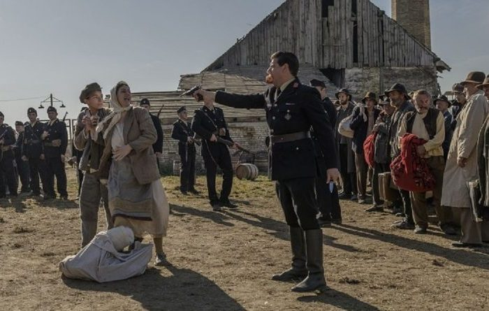 UDARNA VEST! Holivud će videti najveći zločin nad Srbima! FILM O JASENOVCU KANDIDAT ZA OSKARA
