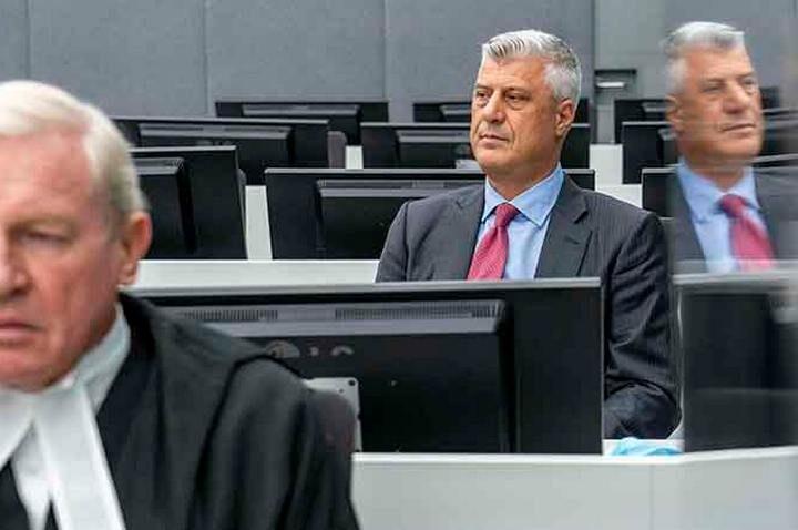 """TAČI U HAGU OTKRIO: Gledao sam kako """"OVK"""" muči Srbe!"""
