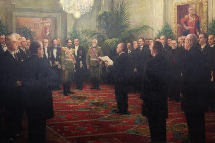 ЗАШТО НИЈЕ СТВОРЕНА ВЕЛИКА СРБИЈА, ВЕЋ КРАЉЕВИНА ЈУГОСЛАВИЈА?
