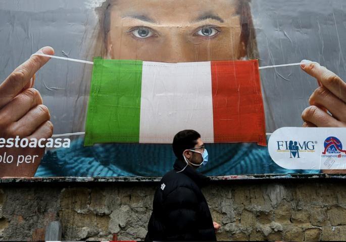 NEMAČKI VIRUSOLOG ŠOKIRAO: Sve je krenulo od Italije!