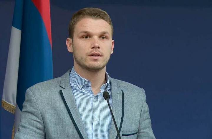 DRAŠKO STANIVUKOVIĆ se oglasio povodom GEJ PARADE u Banjaluci