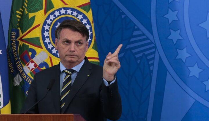 ПРЕДСЕДНИК БРАЗИЛА ИЗНЕНАДИО СВЕ: Имам податке о бројним преварама на америчким председничким изборима