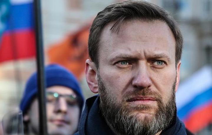 """OSNOVAO """"EKSTREMISTIČKU GRUPU""""? Pokrenut novi krivični postupak protiv Navaljnog"""