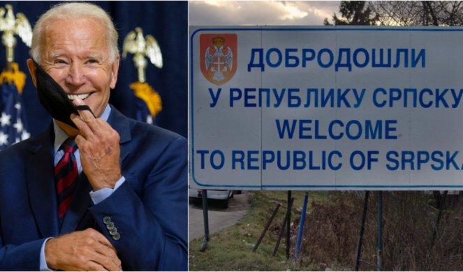 BAJDENOV PAKLENI SCENARIO ZA BALKAN, KREĆE UDAR NA REPUBLIKU SRPSKU!