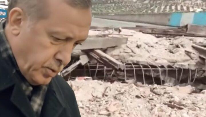 НАПАДНУТА ТУРСКА ВОЈНА БАЗА: Жесток ударац за Ердогана, има и мртвих (ВИДЕО)