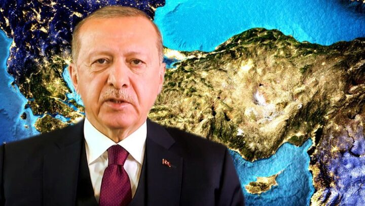 POŽARI SU NAPAD NA TURSKU? Erdogan izneo stravičnu sumnju!