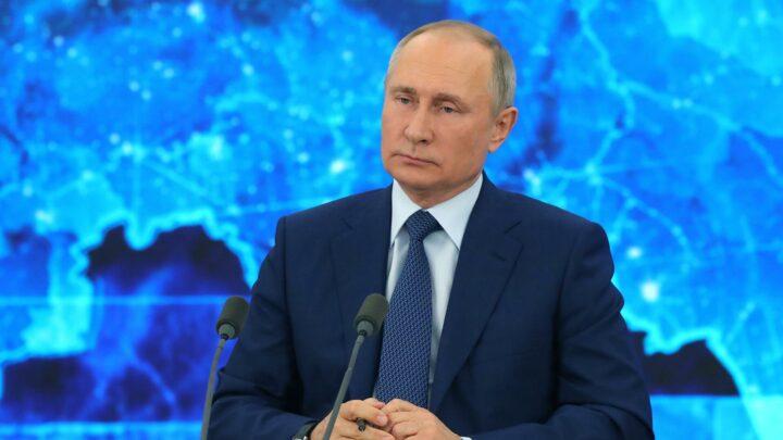 TAMAN DA RAŠČISTE NEKE STVARI: Putin odgovorio na Bajdenov poziv, prihvatio je učešće na samitu