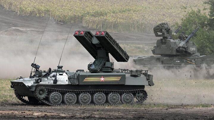 ГОТОВА ИГРА СА ДРОНОВИМА: Русија спрема убојите системе за борбу против дронова