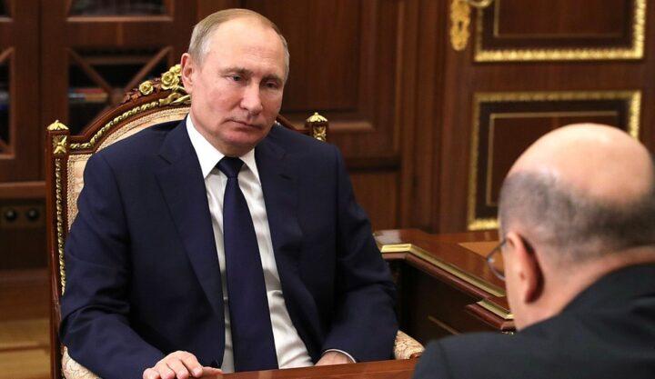 УГЛЕДНИ АМЕРИЧКИ ЛИСТ ПРИЗНАО: Путин је победник