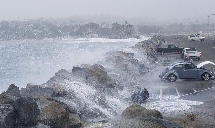 НАУЧНИЦИ УПОЗОРАВАЈУ: Калифорнија ће ускоро бити под водом!