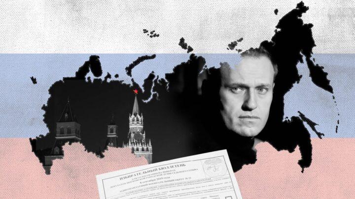 ТАЈНЕ СЛУЖБЕ ВРАЋАЈУ НАВАЉНОГ У РУСИЈУ – Има специјални задатак!