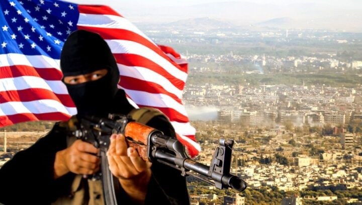 NOVI KRVAVI NAPAD NA SIRIJSKU VOJSKU: Pretrpeli teške gubitke, okrivljena opasna grupa koju su STVORILI AMERIKANCI