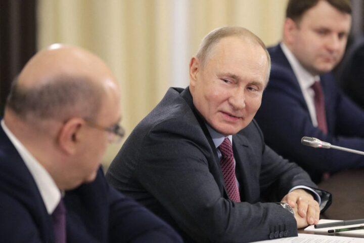 RUSKI EKSPERT NAJAVIO TAJNU OPERACIJU I SVETSKI OBRT