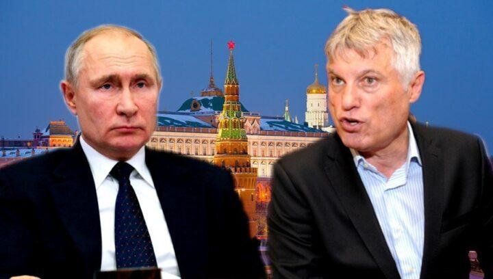 СПРЕМА СЕ УДАР НА РУСИЈУ, ЕУ ДОЖИВЕЛА ФИЈАСКО! Лазански објаснио све о новом сукобу Москве и Брисела