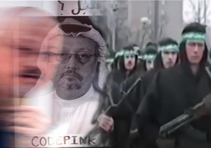 """EVO KO JE NOVINAR KOJI JE UBIJEN U AMBASADI SAUDIJSKE ARABIJE: """"Bio drug Bin Ladena, podržavao mudžahedine u Bosni i o SRBIMA PISAO SVE NAJGORE"""
