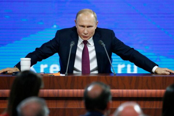 ПУТИН ПОДСЕТИО ЕВРОПУ: Ево шта се дешава кад покушате да нагазите Русију!