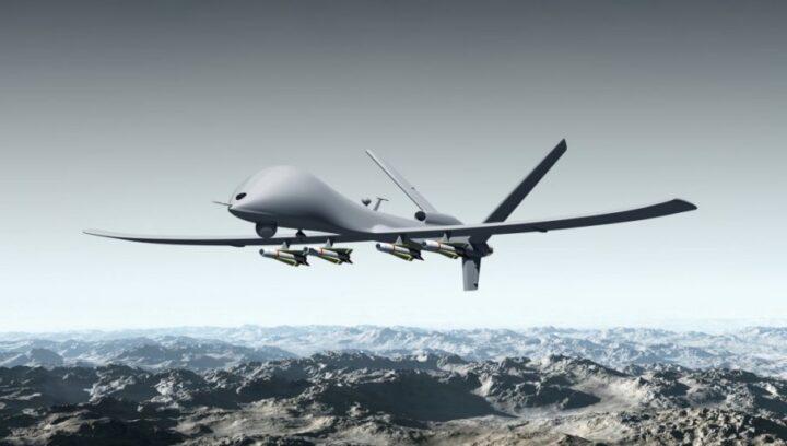 """NOVI DRON ZA RUSKU VOJSKU: Šta armija očekuje od teške bespilotne letelice """"Altius"""""""