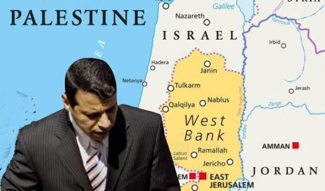 DRŽAVLJANIN SRBIJE POSTAJE PREDSEDNIK PALESTINE?! On je jedna od najmisterioznijih ličnosti u svetu, Bliski istok sa njim neće biti isti!