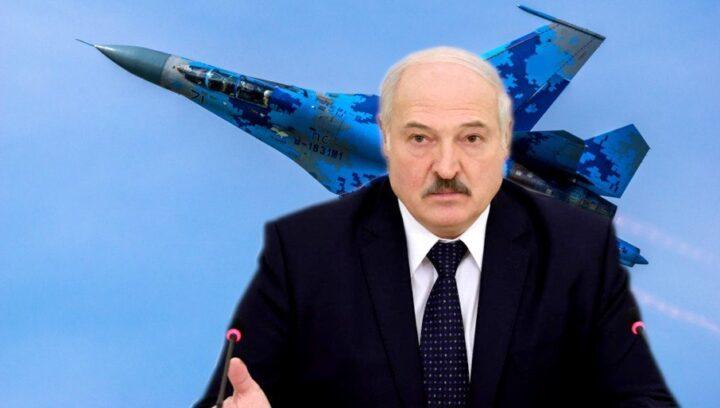"""ЛУКАШЕНКО ТРАЖИ ВОЈНА ПОЈАЧАЊА ИЗ РУСИЈЕ: """"Дајте нам те авионе, хоћемо да Белоруси и Руси лете заједно"""""""