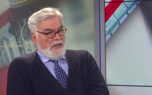 SLOBA JE PRODAT ZA 11 MILIJARDI DOLARA: Boris Begović, koji je pregovarao u ime Srbije, OTKRIO SVE O IZRUČENJU
