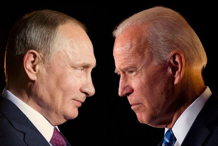 ШОК ЗА БАЈДЕНА! Рус преузима Њујорк, Москва улази на територију Америке!