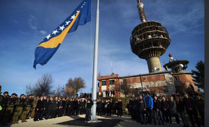 ОДЈЕКНУО РЕГИОН – МЕЂУНАРОДНА КОМИСИЈА ОБЈАВИЛА: У Сарајеву убијено 3.000 Срба и организовано 211 логора