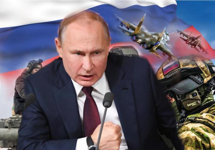 """ПУТИНОВА ОТВОРЕНА ПРЕТЊА – Запад је близу црвене линије Русије: """"ДРЖИТЕ СЕ ДАЉЕ ОД НАШЕ KУЋЕ"""""""