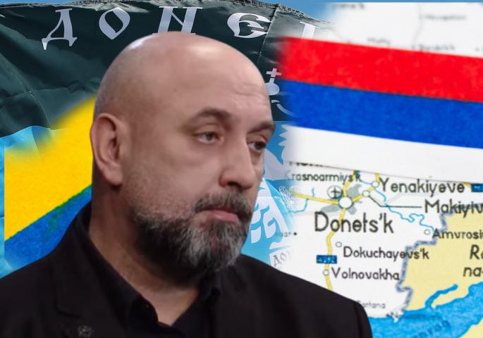 OVO SU GLAVNE METE RUSA U SLUČAJU NAPADA: Ukrajinski general otkrio šta će biti prioritet Moskve ako počne rat