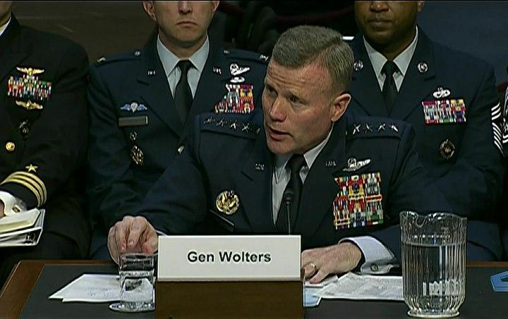 ZASTRAŠUJUĆE – AMERIČKI GENERAL U SENATU NAJAVIO: Ako Rusija udari na Ukrajinu – NATO će joj odgovoriti svom silom