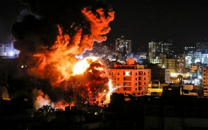 """""""IZRAEL DOBIJA BITKU PROTIV HAMASA, ali gubi rat u svetskoj javnosti"""""""
